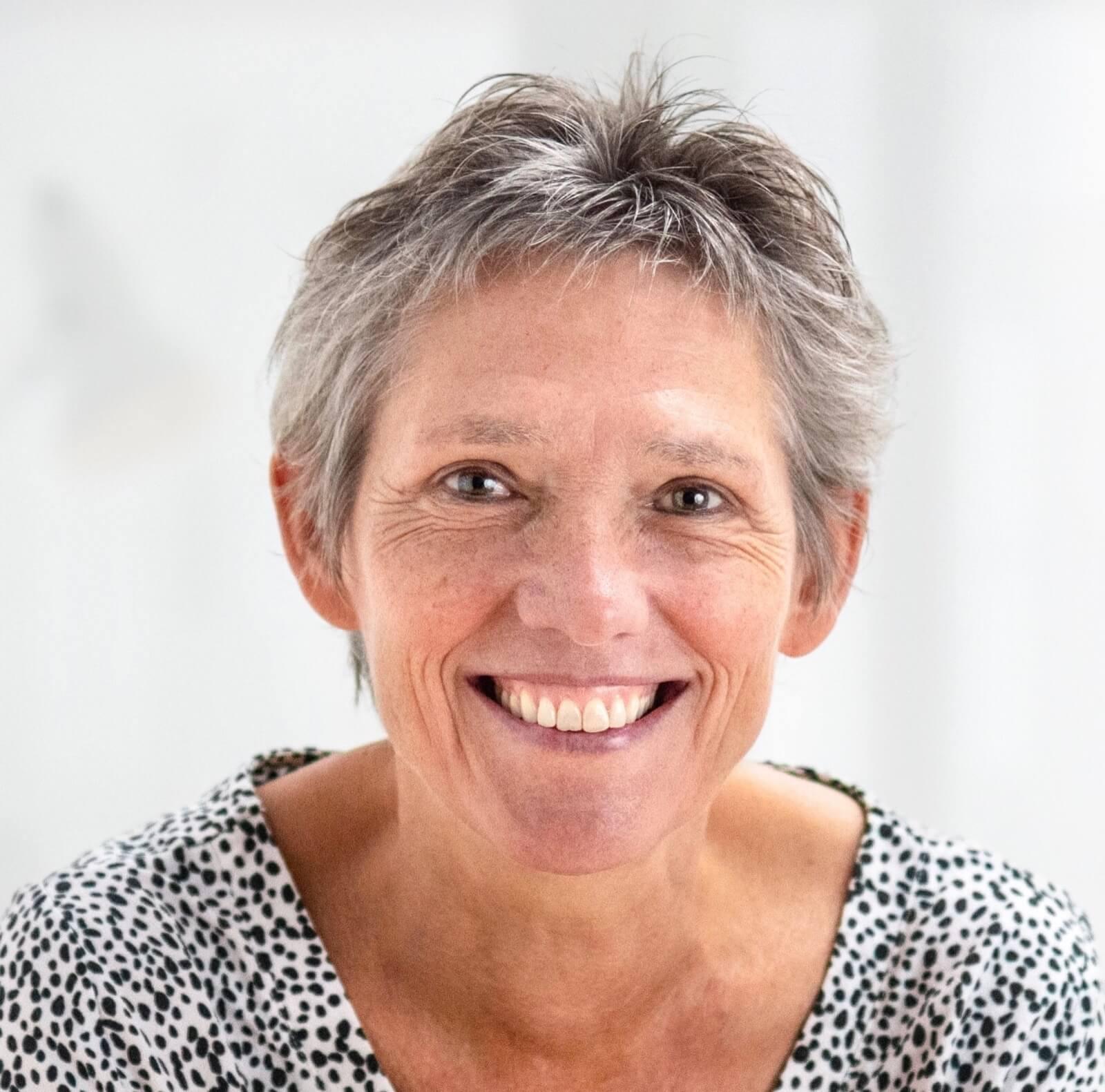 Claudia van Dongen